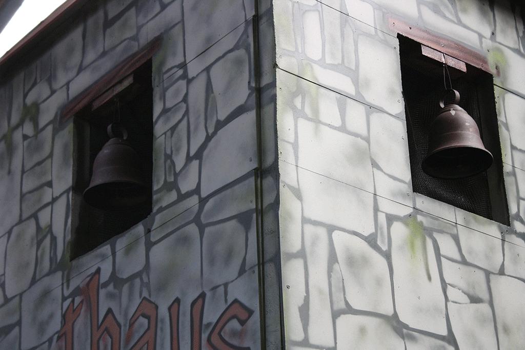 Paintball in Gelsenkirchen