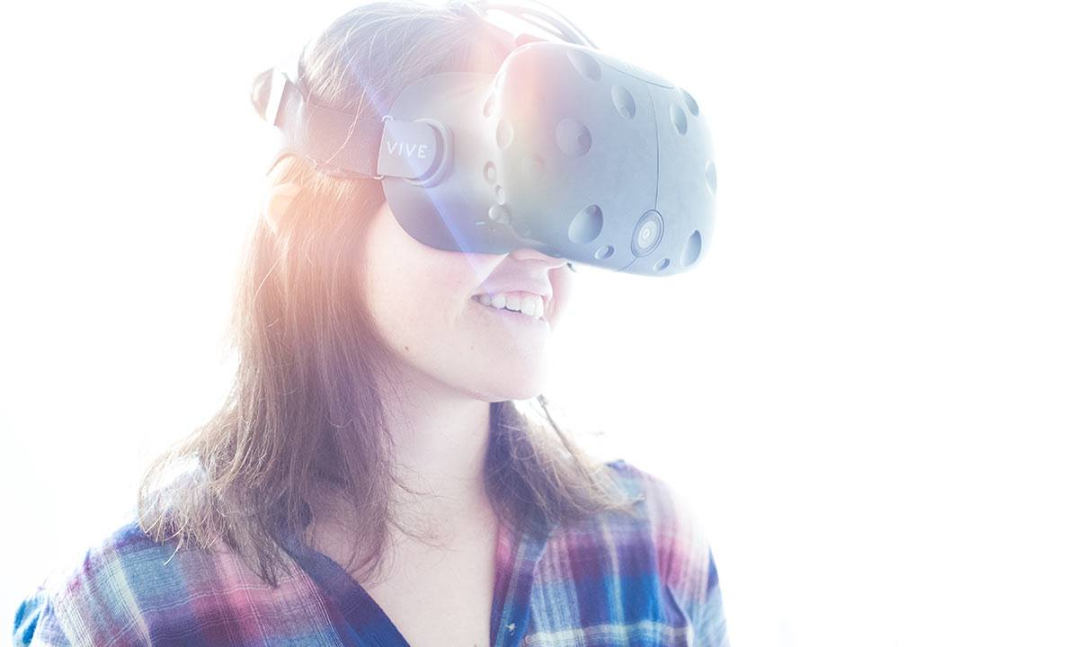 VIRTUAL REALITY-SALON - Exitgames Stuttgart