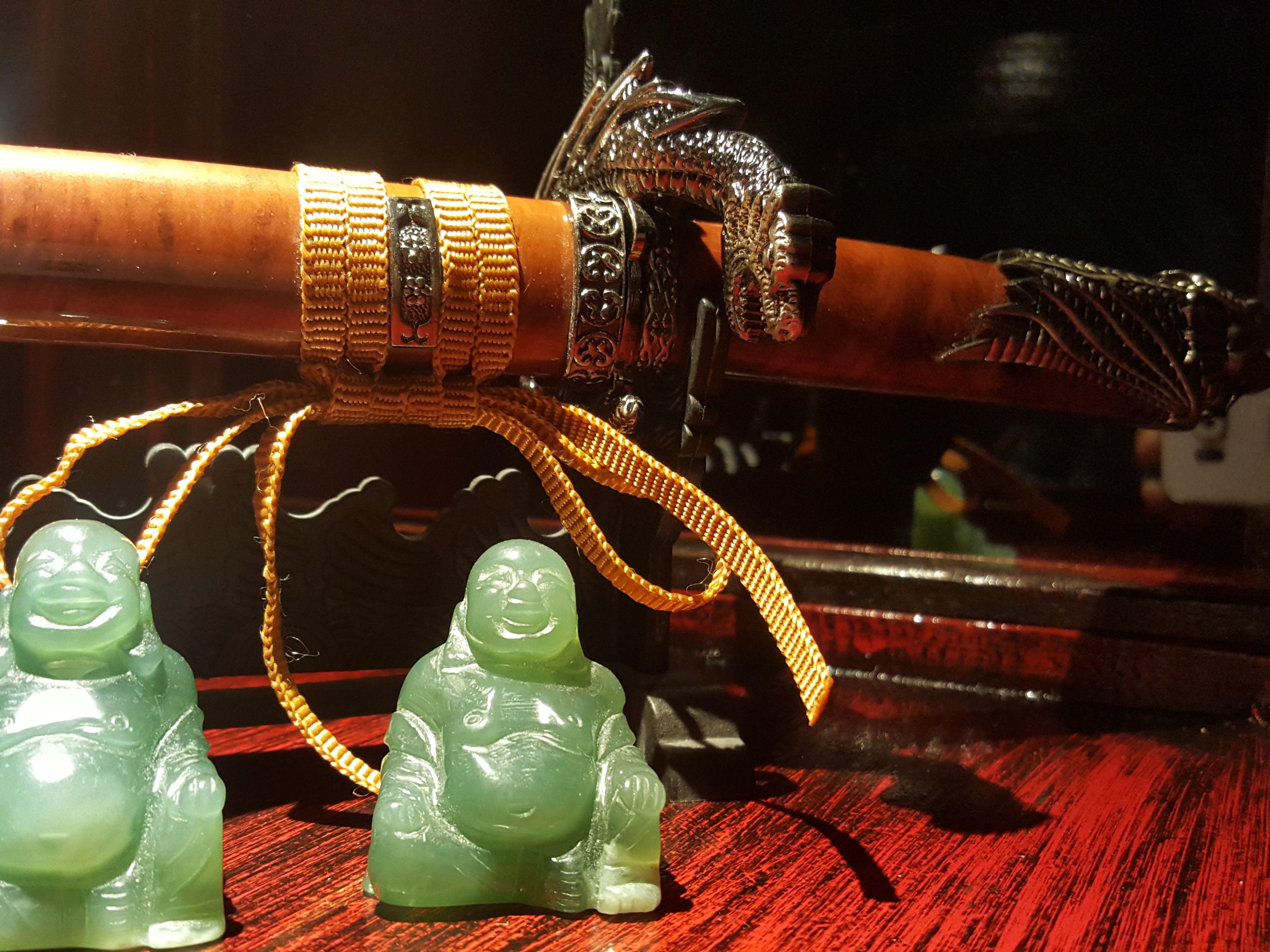 Die heiligen Steine Buddhas - ENMAZE LiveGames Stuttgart