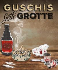 Guschis Geile Grotte – Skurrilum Hamburg