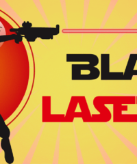 Black LaserTag – Aachen