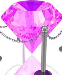 Der Diamant – MysteRiOOM Freudenberg