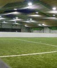 Soccer City Center Dortmund!