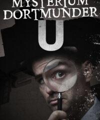 Mysterium Dortmunder U – TeamCrack Dortmund
