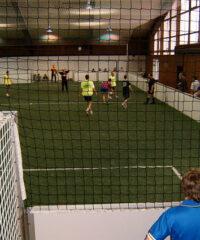 Football-Center Düsseldorf!