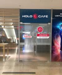 Holo Cafe Düsseldorf