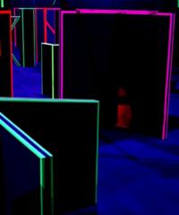 Lasertag Arena – Lasertag-Evolution Düsseldorf