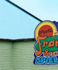 Zappelphilip Fun Center!