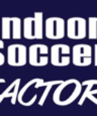 Indoor Soccer Factory