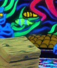 Glowing Rooms – Dortmund – Köln – Düsseldorf!