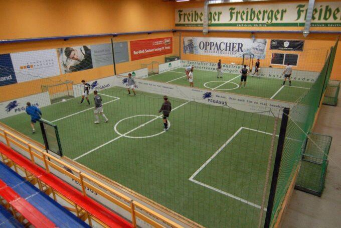 Sachsenwerk Arena
