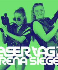 Lasertag Arena – Siegen