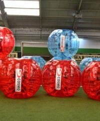 Bubble Ball – Cosmo Sports Düsseldorf