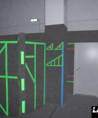Lasertag Deutschland – Halle