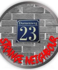 Strange Neighbour – ONE WAY OUT Hamburg