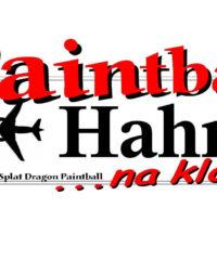 Paintball Hahn