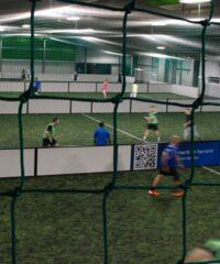 Hall of Soccer Filderstadt
