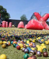 Paintballcenter Eitting bei Pfarrkirchen – Dietersburg