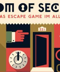 DETEKTIV- BÜRO – Room of Secret Kempten
