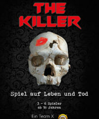 The Killer – Team X Köln