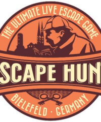 Hilflos in Hamburg – The Escape Hunt Experience Bielefeld