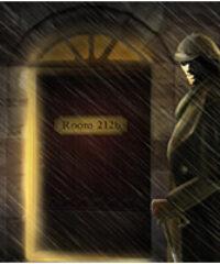 Room 212b – ESCAPE AGENCY Nürnberg