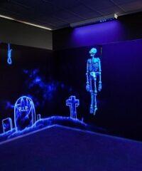 Lasertag FUN Center – Hannover