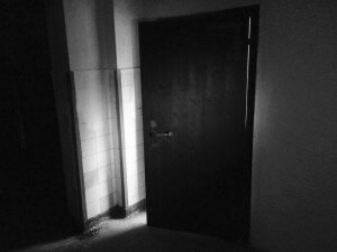 John Gacy's Geheimnis – Mission-Exit Magdeburg