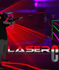 Laser City – Braunschweig