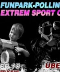 Paintball Funpark – Polling