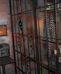 Gefängsnis Ausbruch – Quest Room Köln