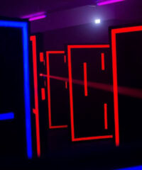 LaserTag Deutschland – Hamburg West