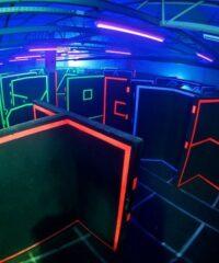 LaserTag Deutschland – Hannover