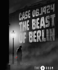 Die Bestie von Berlin –  The Room Berlin
