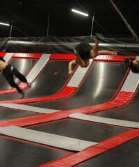 Trampolinpark Superfly Ruhr – Duisburg