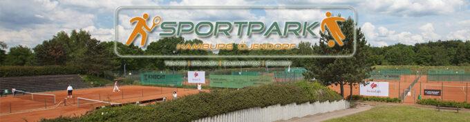 Sportpark Hamburg Öjendorf