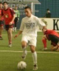 Soccers-Treff Darmstadt