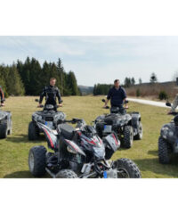 QuadFunHarz – Oberharz am Brocken