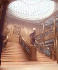 Titanic – Quest Room Köln