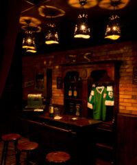Murphy's Pub – Hidden in Hannover