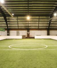 Soccer – Sport Centrum Bergheim