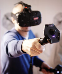 Virtuell Reality The ShoVRoom – VR Nerds Hamburg