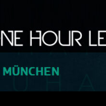 One Hour Left München