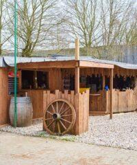 Paintball Ranch Hohenhorn Hamburg