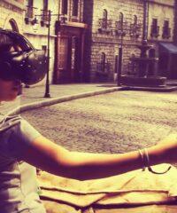 VR Arcade Centrum –  Alma Park dein Event- und Freizeitpark Gelsenkirchen