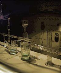 Kovalyows Labor – HarzGames Wernigerode