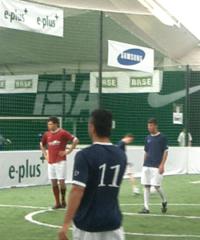 I.S.A. – International Sport Arena