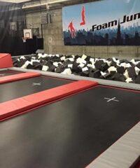 Xtreme Jump – Ulm