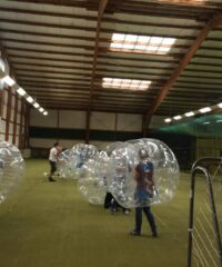 Bubbleball Paintball Osnabrück