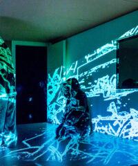 Der VR Trainingsraum Nexus Exit Gelnhausen